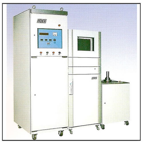 Magnetization Automatic Test System