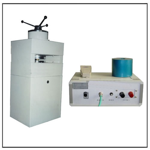 Pulse Magnetizer Machine