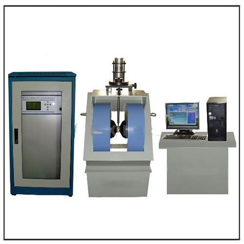 Vibrating Sample Magnetometer