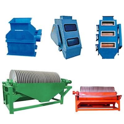 Magnetic Separators