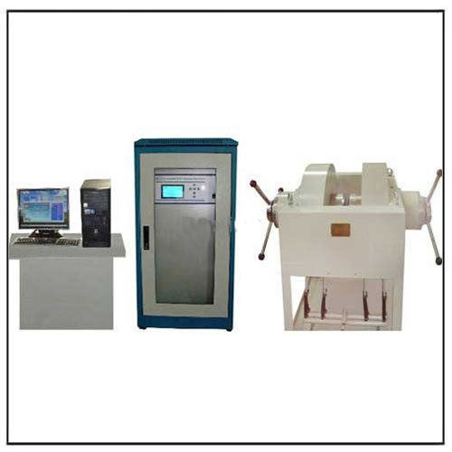 Magnetostrictive Materials Measurement System