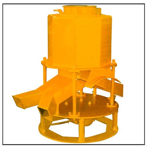 Dry Powder Electromagnetic Separator