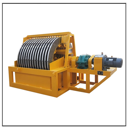 Recycling Dry Magnetic Separator
