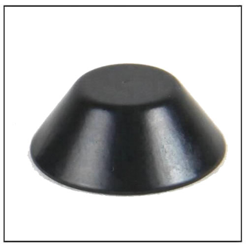 Epoxy Plated Rare Earth Cone Shaped Magnets