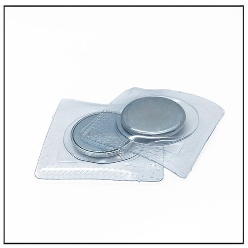 Invisible Hidden Neodymium Sewable Magnet