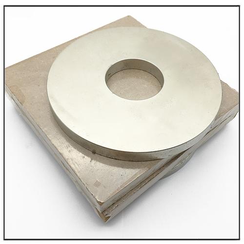 Large Neodymium N52 Ring Magnet
