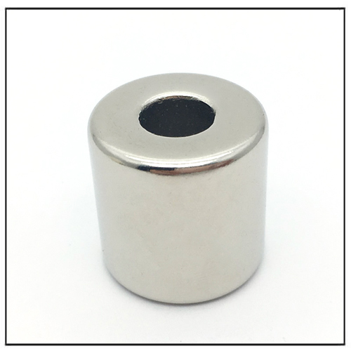 N50 Ndfeb Magnet Ring Tube