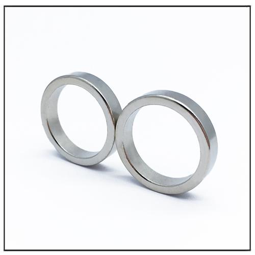 Neodymium Ring Speaker Magnet