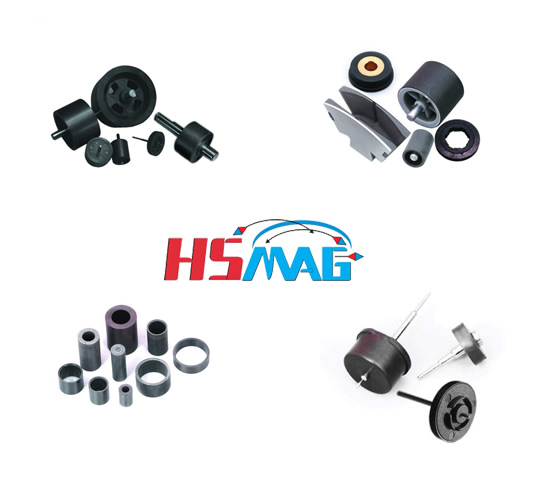 Plastic Bonded Magnets Technology & Quality