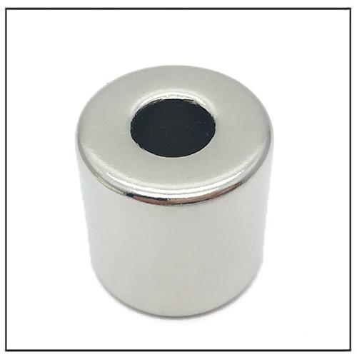 Radially Magnetized Ring Magnet