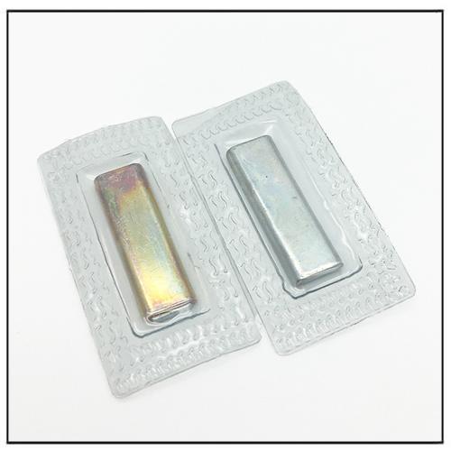 Rectangular Hidden Sew in Magnet