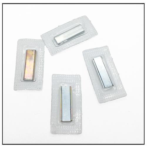 Sew-in Rectangular Magnet Neodymium
