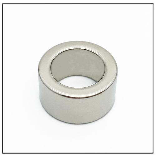 n52 Ring Rare Earth Neodymium Magnet