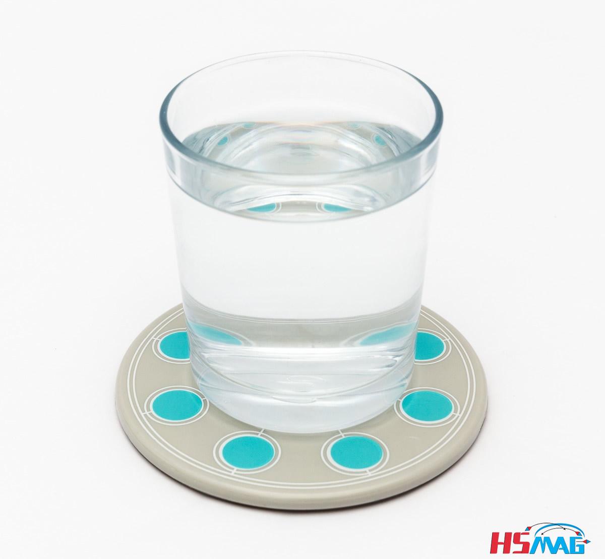 Magnetised Water