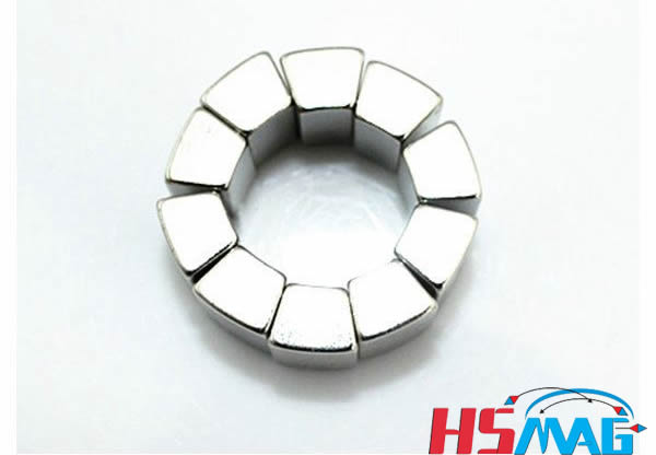 Neodymium Iron Boron Magnet for Halbach Array