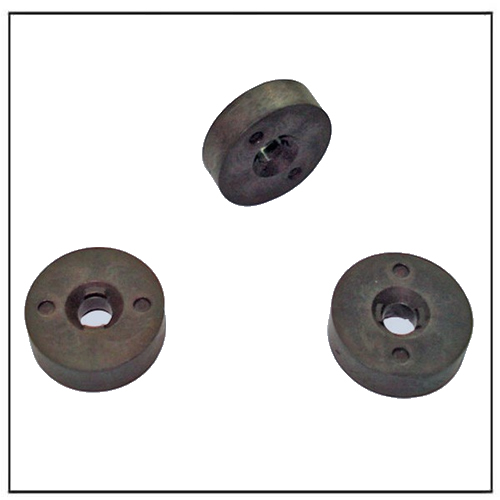 Ring Injection Ferrite Encoder Magnets