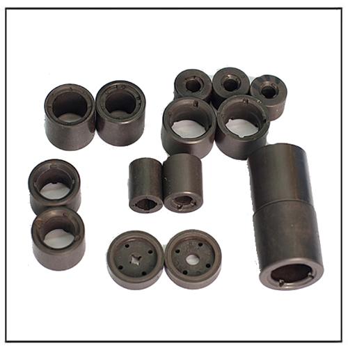 Anisotropic Bonded Ferrite Ring & Rotor Magnet