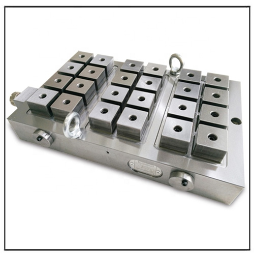 Electro Magnet Plate for CNC Machine
