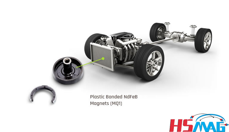 mq1-ndfeb-bonded-radiator-magnet