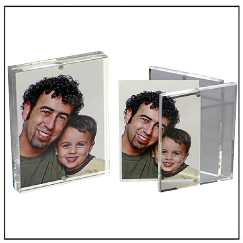 Photo Refrigerator Magnets