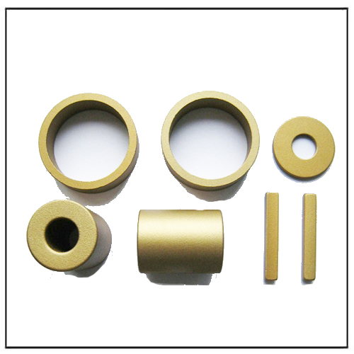 Ring Shaped Everlube NdFeB Magnets
