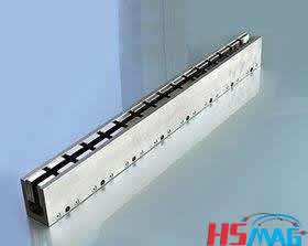 How linear motors work