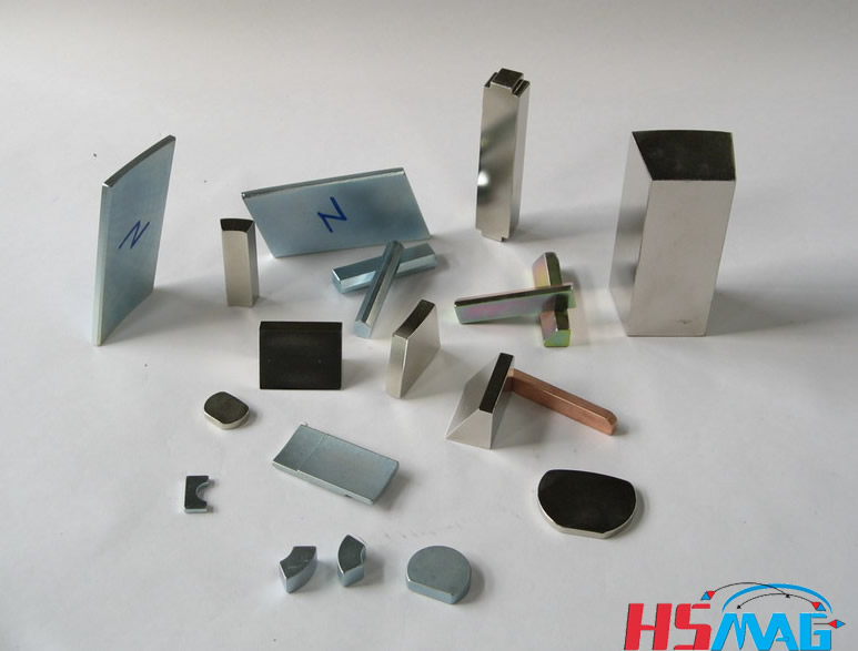 How to Judge the Quality of Sintered NdFeB Magnets