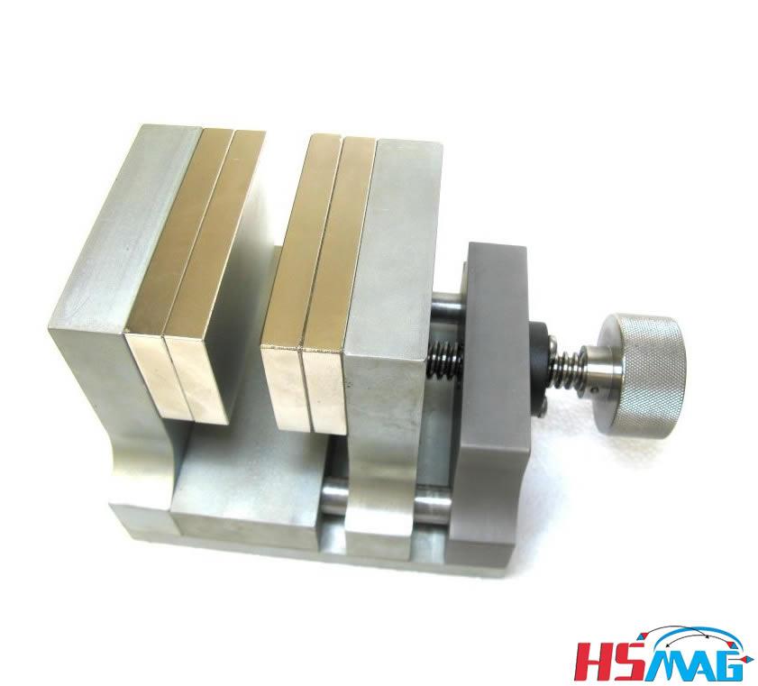 Laboratory Magnets