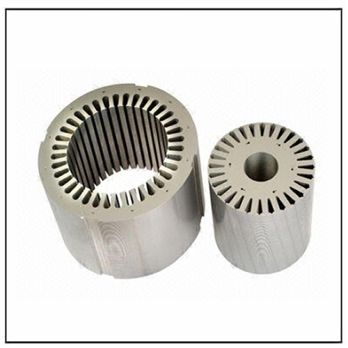 Silicon Steel Lamination for Motor Stator and Rotor