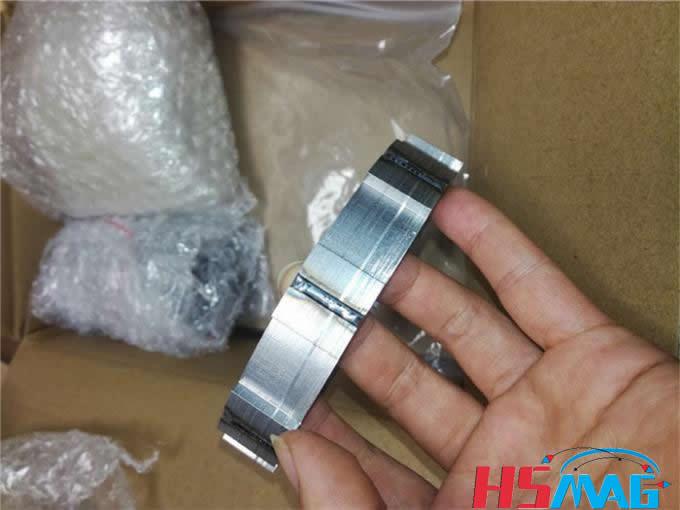 Tungsten Carbide Electric Motor Stator Rotor Lamination Dies