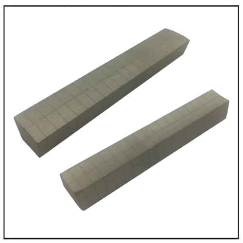 ARC Laminated Samarium Cobalt Magnets