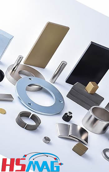 CUSTOM NEODYMIUM MAGNET SUPPLIER
