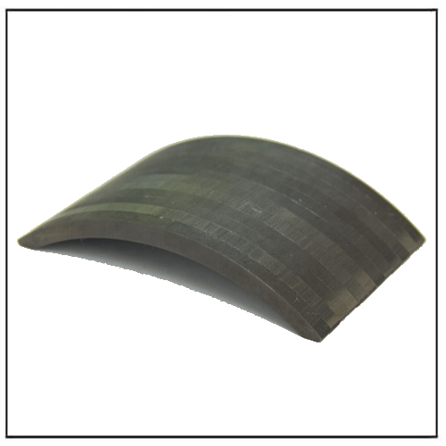 Lamination Rare Earth Magnet for Motors