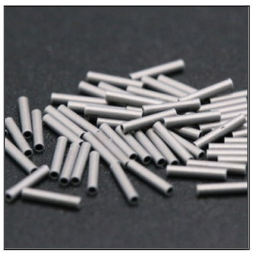 High Precision Tube Parylene Coated Neodymium Magnet