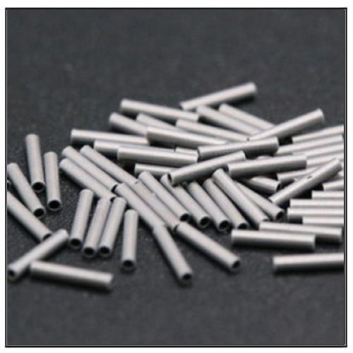 High Precision Tube Parylene Coated Neodymium Magnet
