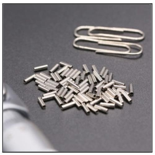 Powerful Sintered Neodymium Micro Sensor Magnets
