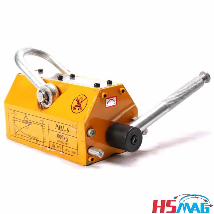 Magnetic Handling