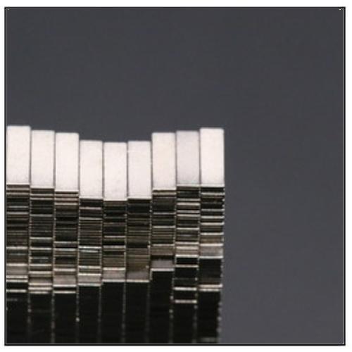 Neodymium Iron Boron Micro Block Neo Magnets