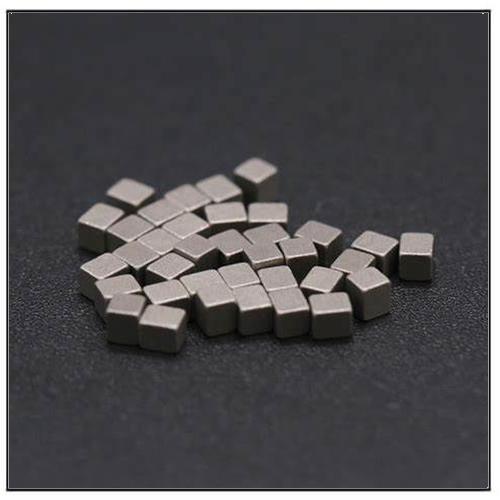 Block SmCo Micro Magnets