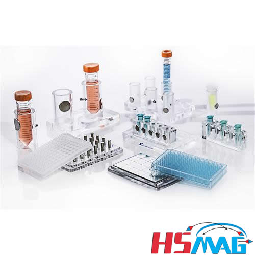 Magnetic Bead Separation Racks