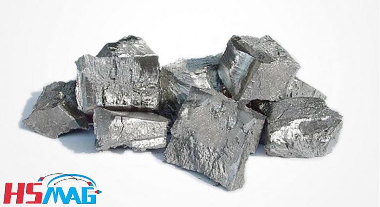 rare earth metal Cerium