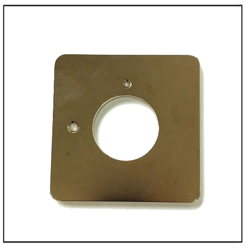 Block Stock Neodymium Magnets with Holes