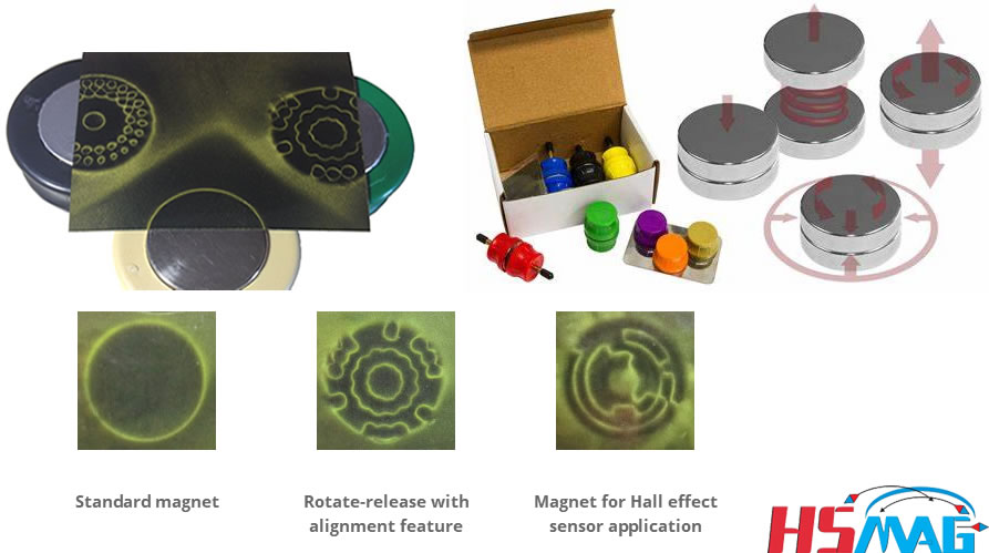Polymagnet Applications