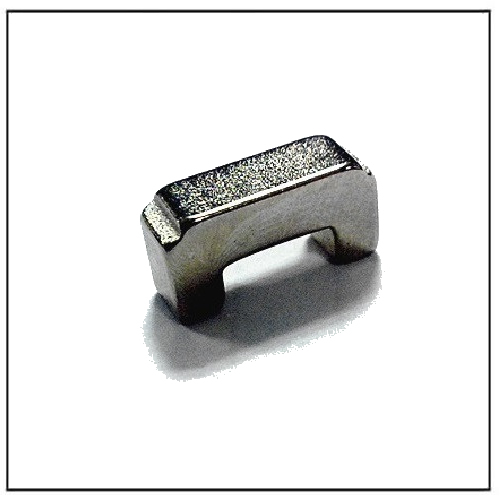 Sintered Bridge shape Neodymium Magnets