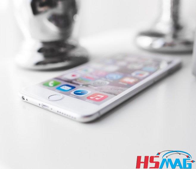 Small Neodymium Magnets in Smartphones
