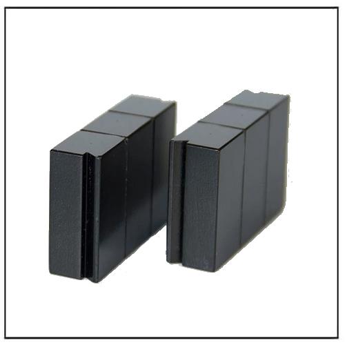 Neodymium Laminate High Efficiency Motor Magnets