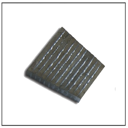 Rectangle Glue Bonding Permanent Laminate Magnet