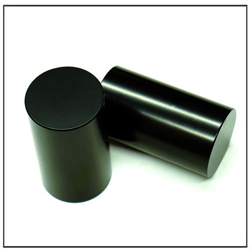 Black Epoxy Plating Anistropic Bipolar Magnet NdFeB N30EH