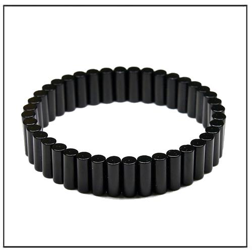 N42 Diametral NdFeB Cylinder Magnets