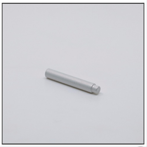 Aluminium Coating Ion Vapor Deposition (IVD) Magnet for Motor Actuator Sensor